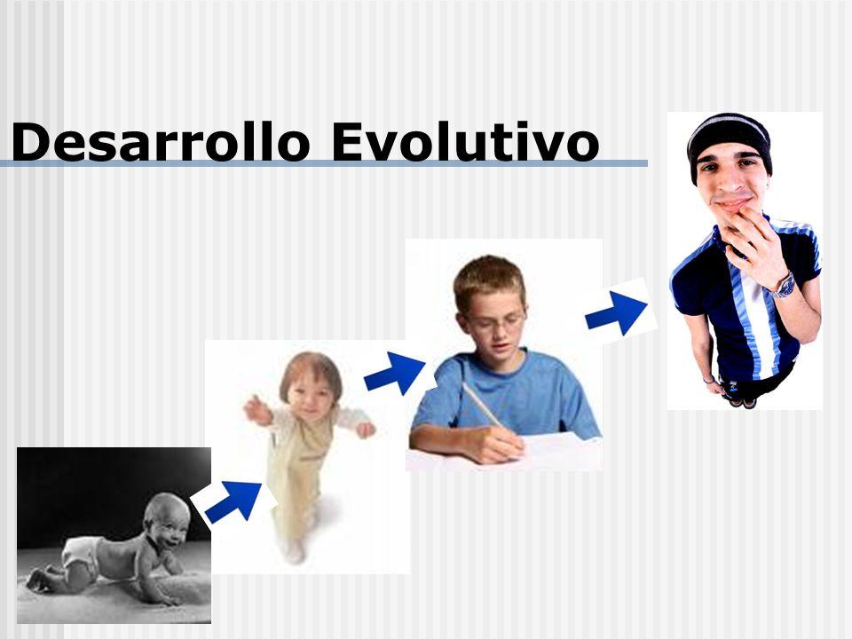 Desarrollo Evolutivo