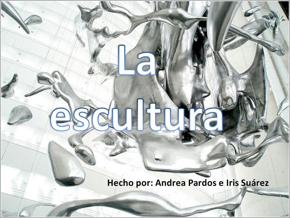Hecho por: Andrea Pardos e Iris Suárez