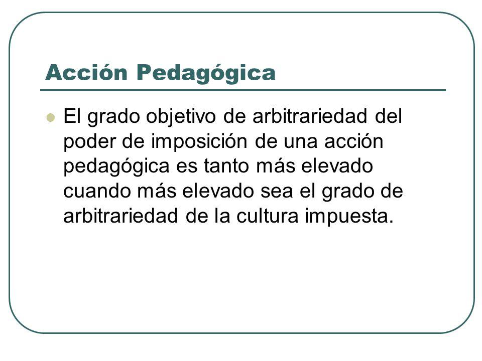 Acción Pedagógica