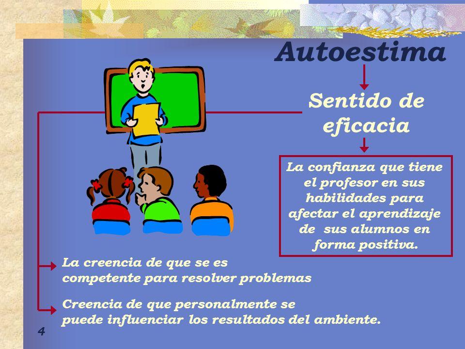 afectar el aprendizaje