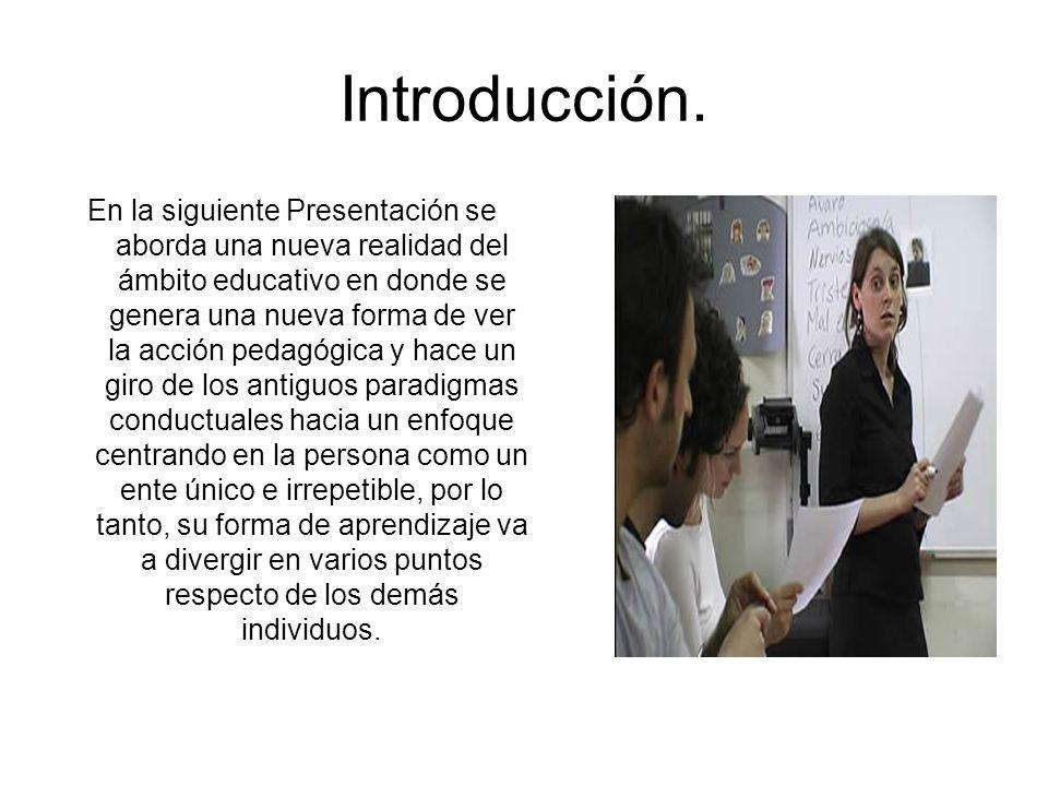 Introducción.