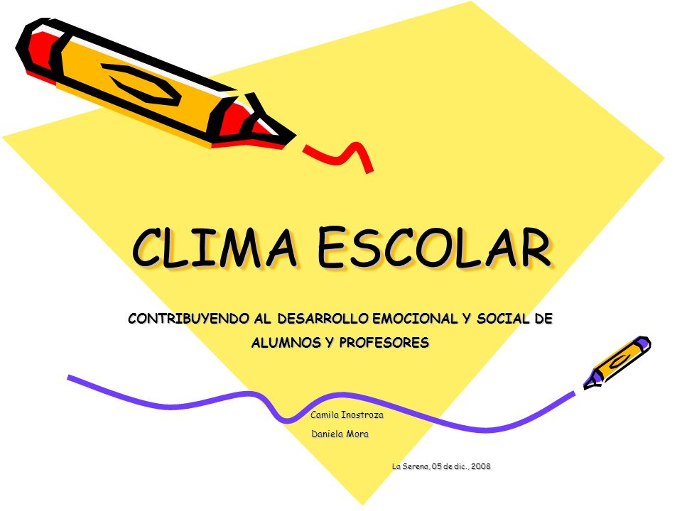CONTRIBUYENDO AL DESARROLLO EMOCIONAL Y SOCIAL DE ALUMNOS Y PROFESORES