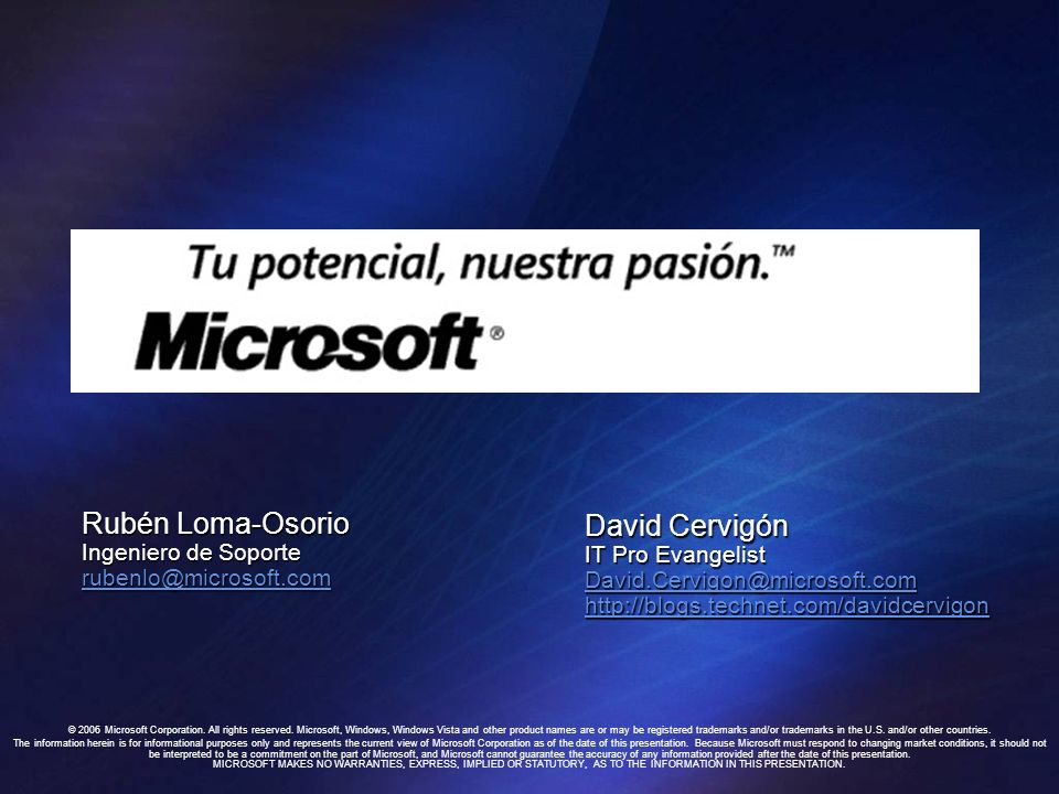 Rubén Loma-Osorio David Cervigón 3/24/2017 3:57 PM