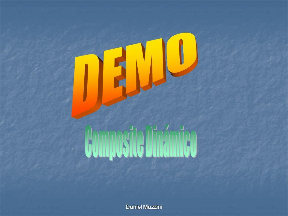 DEMO Composite Dinámico Daniel Mazzini