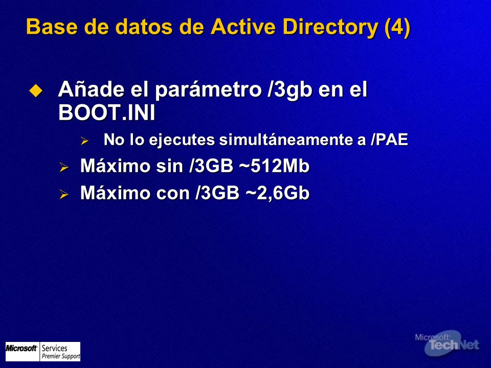 Base de datos de Active Directory (4)