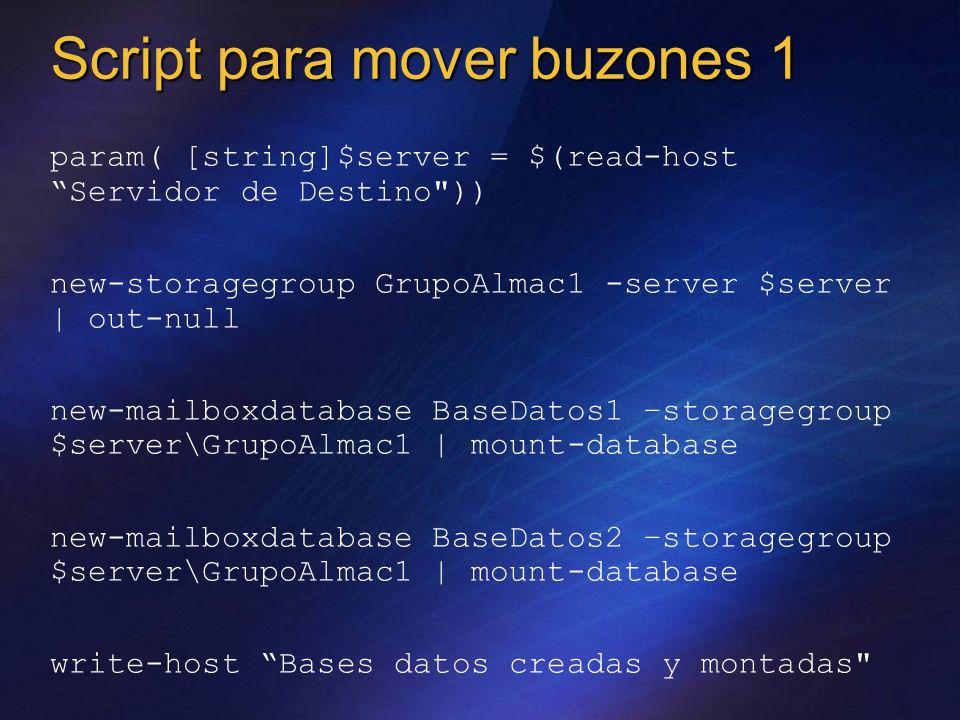 Script para mover buzones 1