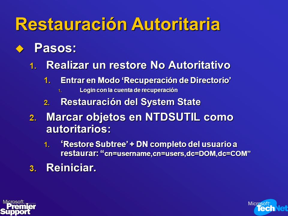 Restauración Autoritaria