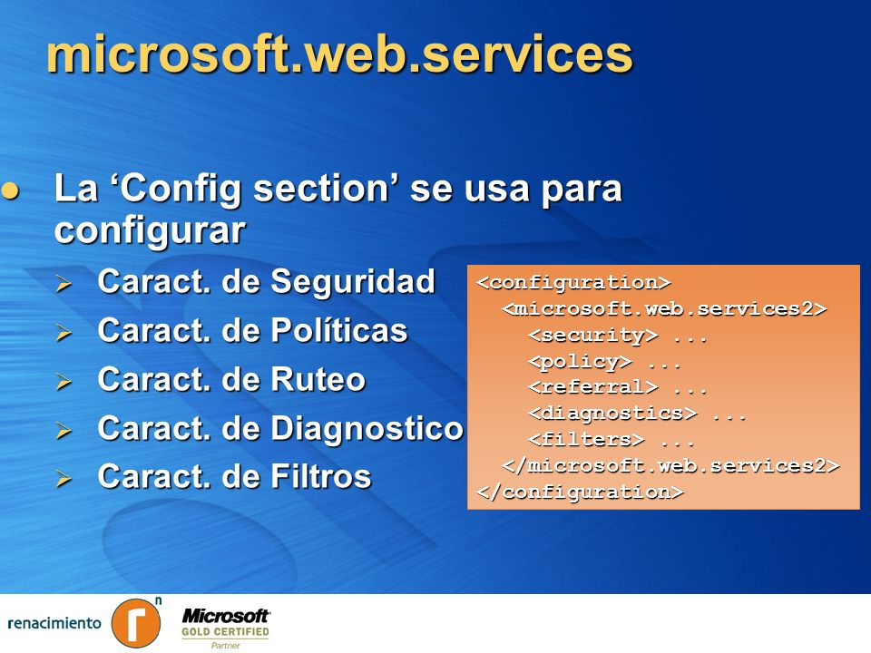 microsoft.web.services