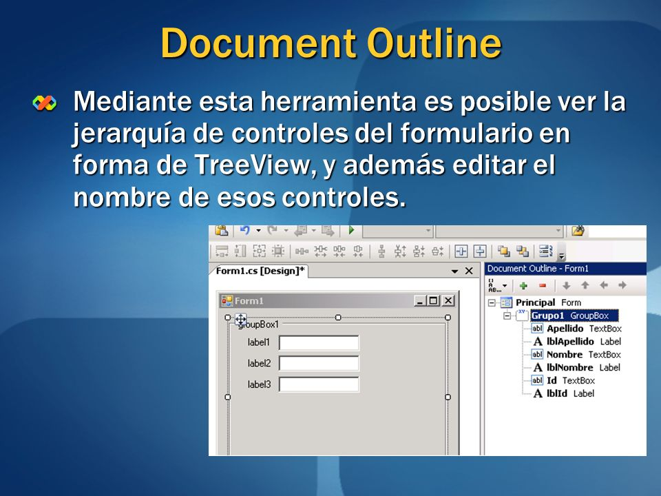 Document Outline