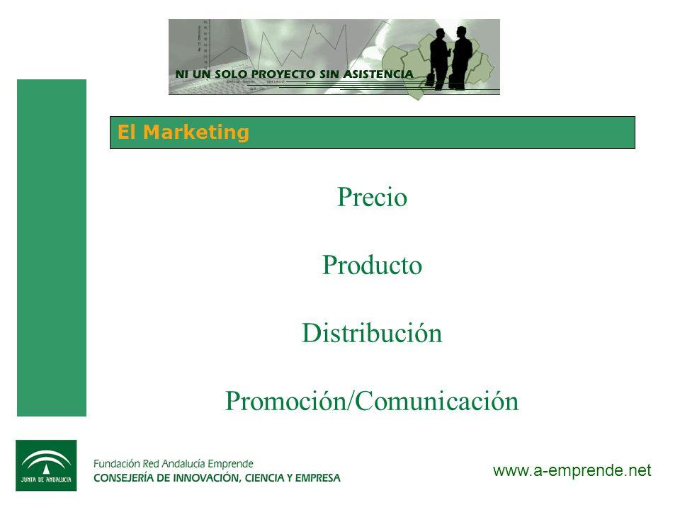 Promoción/Comunicación