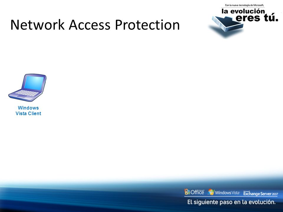 Network Access Protection