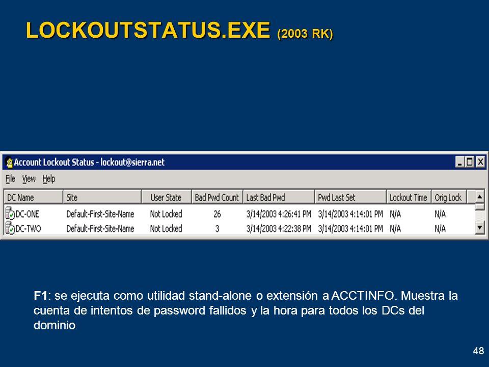 LOCKOUTSTATUS.EXE (2003 RK)