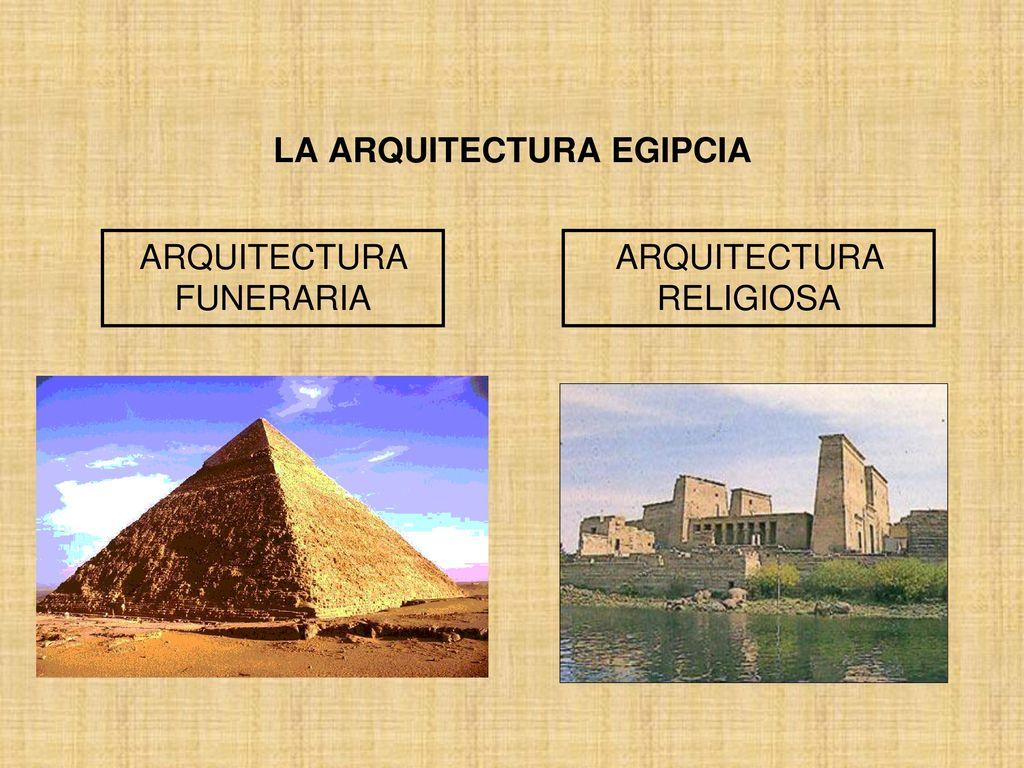 Egipto ppt video online descargar for Arquitectura egipcia