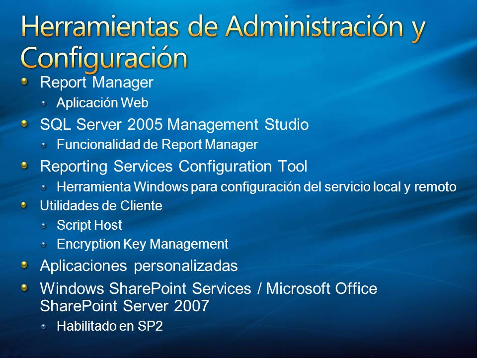 SQL Server 2005 Management Studio