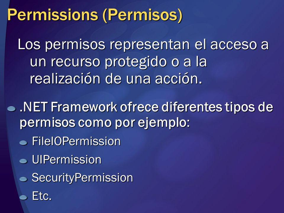 Permissions (Permisos)