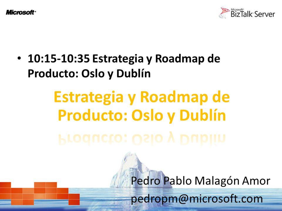 Estrategia y Roadmap de Producto: Oslo y Dublín