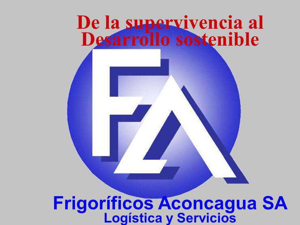 Frigoríficos Aconcagua SA