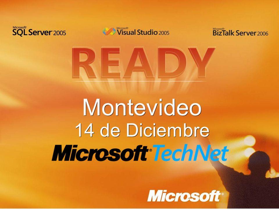 Montevideo 14 de Diciembre