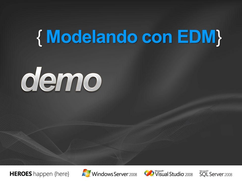 demo { Modelando con EDM} 3/24/2017 4:02 PM