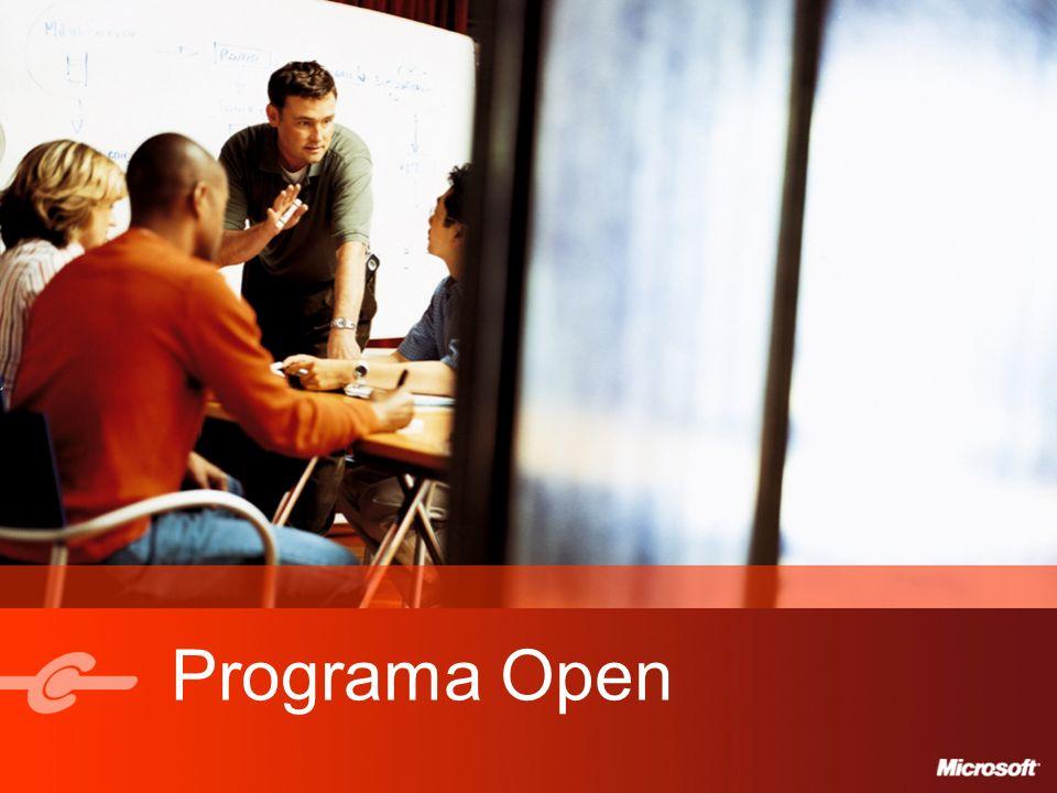 Programa Open