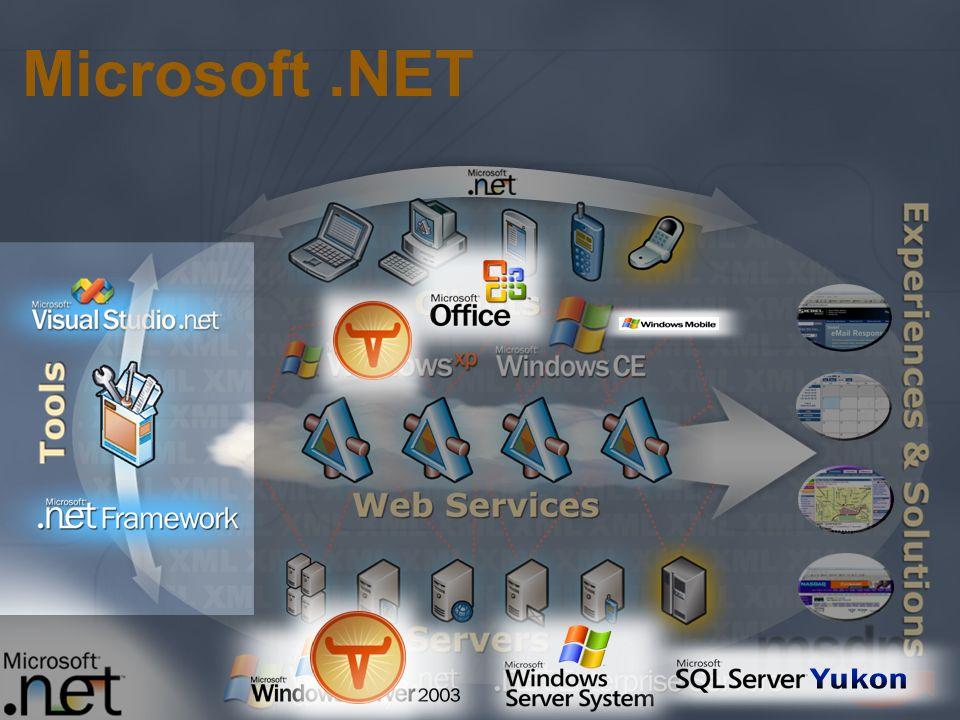 Microsoft .NET Yukon