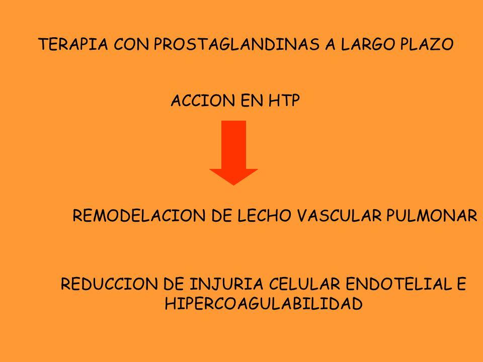 REDUCCION DE INJURIA CELULAR ENDOTELIAL E