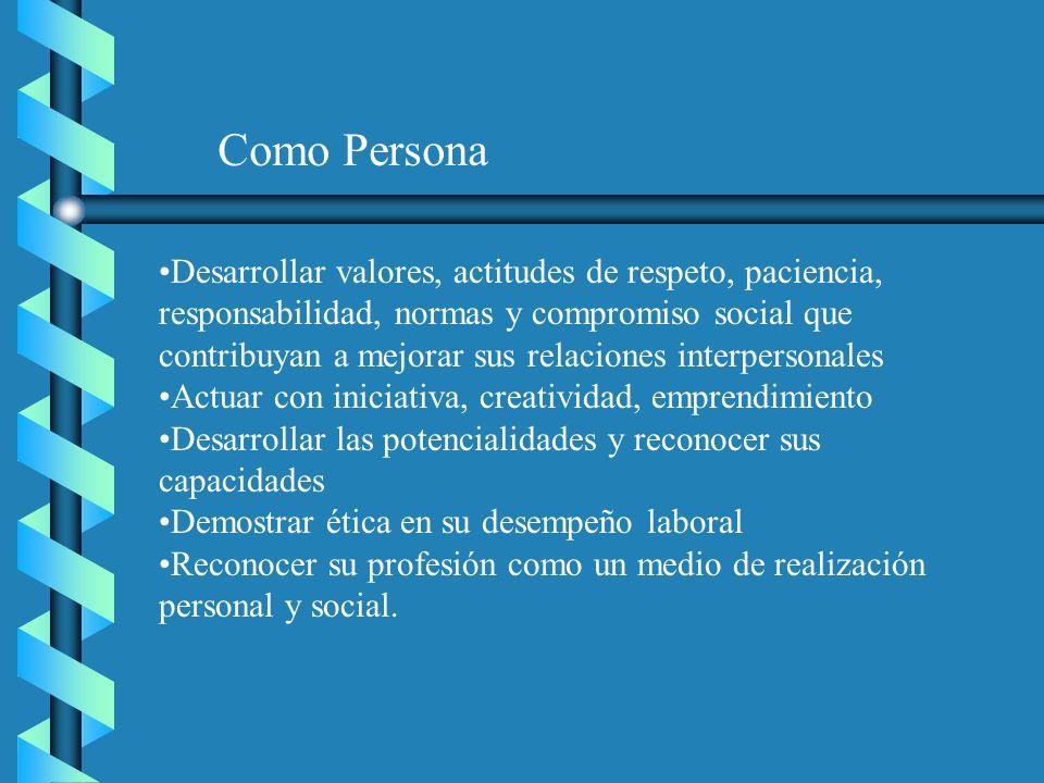 Como Persona