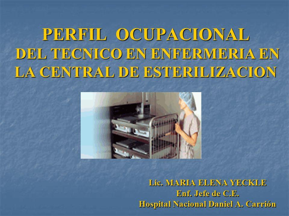 Hospital Nacional Daniel A. Carrión