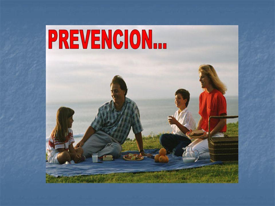 PREVENCION...