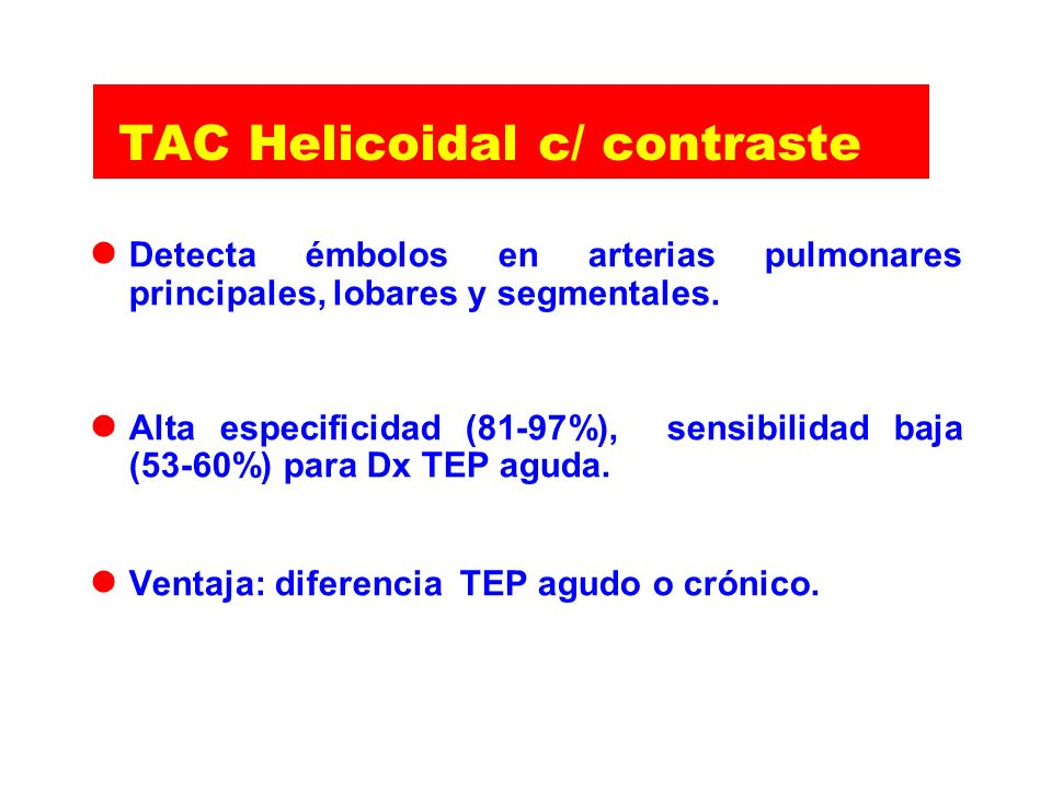 TAC Helicoidal c/ contraste