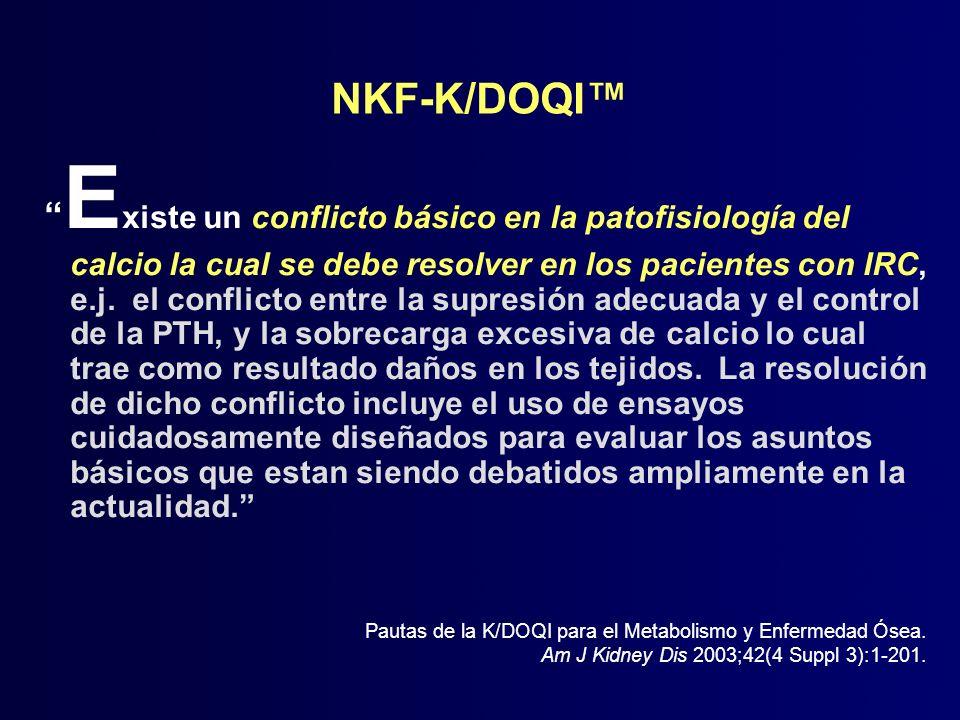 NKF-K/DOQI™
