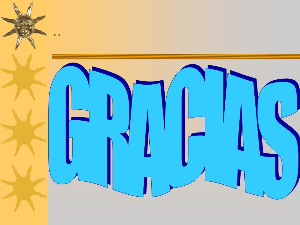 .. GRACIAS