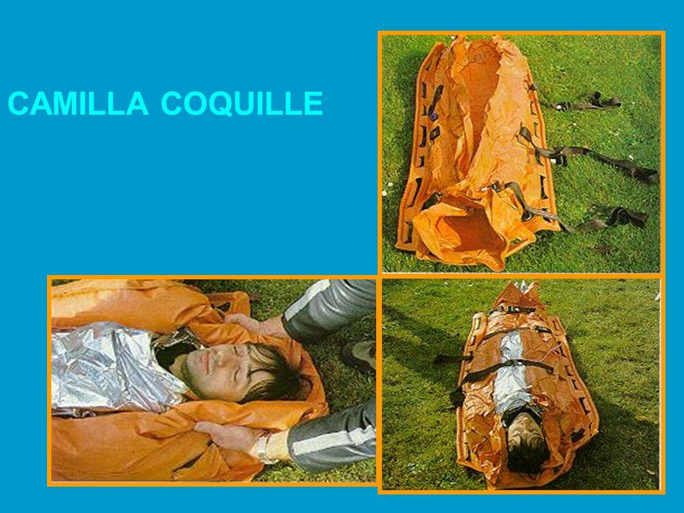 CAMILLA COQUILLE