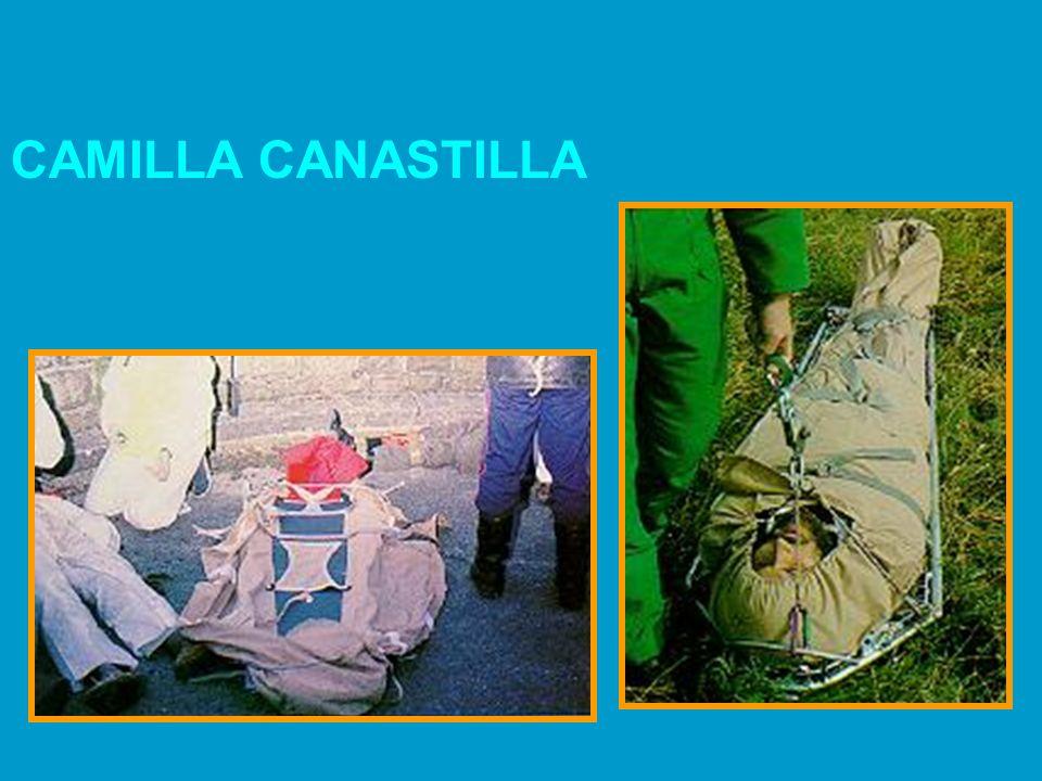 CAMILLA CANASTILLA