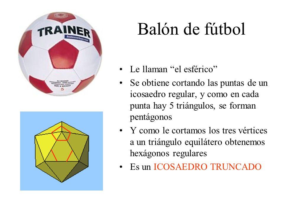 Balón de fútbol Le llaman el esférico