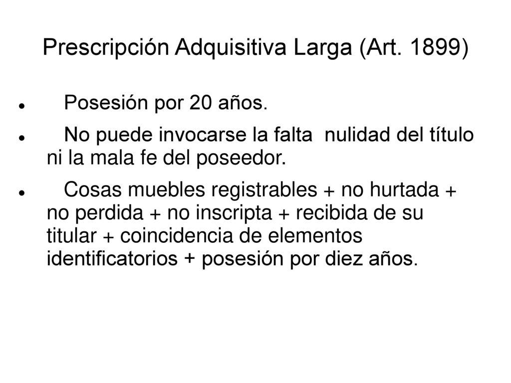 Adquisici N De Los Derechos Reales Ppt Descargar # Muebles Registrables