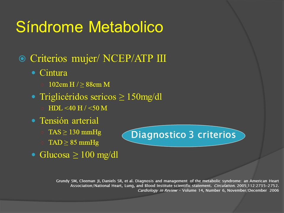 Diagnostico 3 criterios