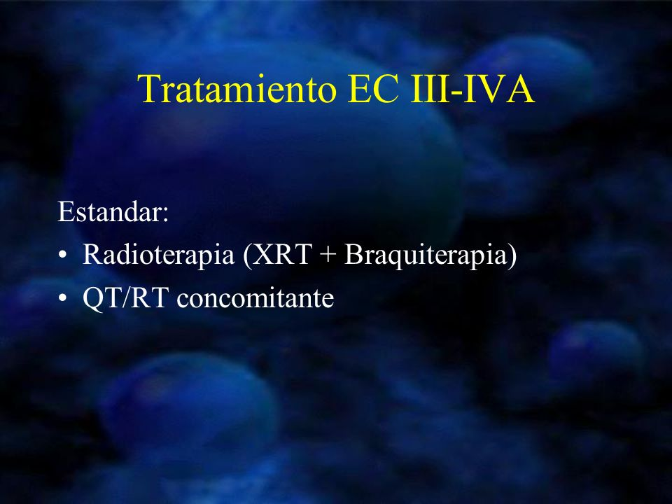 Tratamiento EC III-IVA