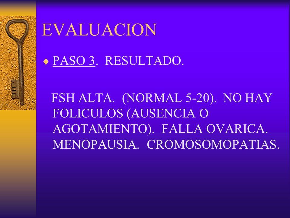 EVALUACION PASO 3. RESULTADO.