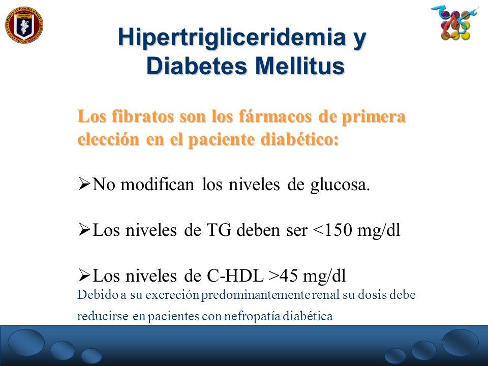 Hipertrigliceridemia y