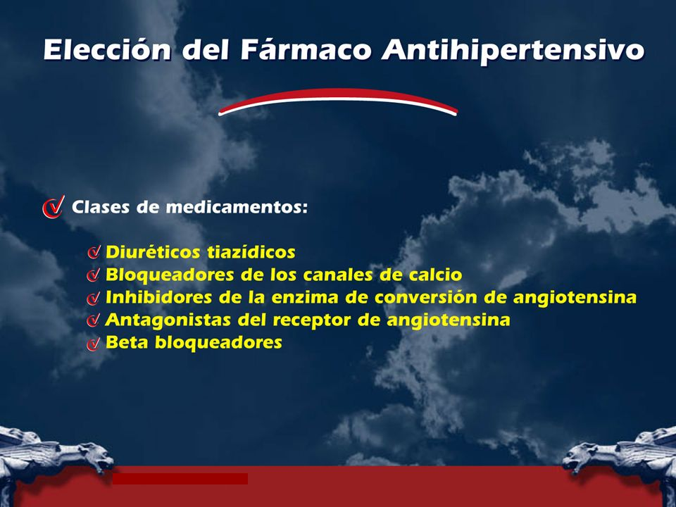 Choice ofantihypertensive drugs. † The main benefits of antihypertensive therapy are due. to lowering of BP per se.