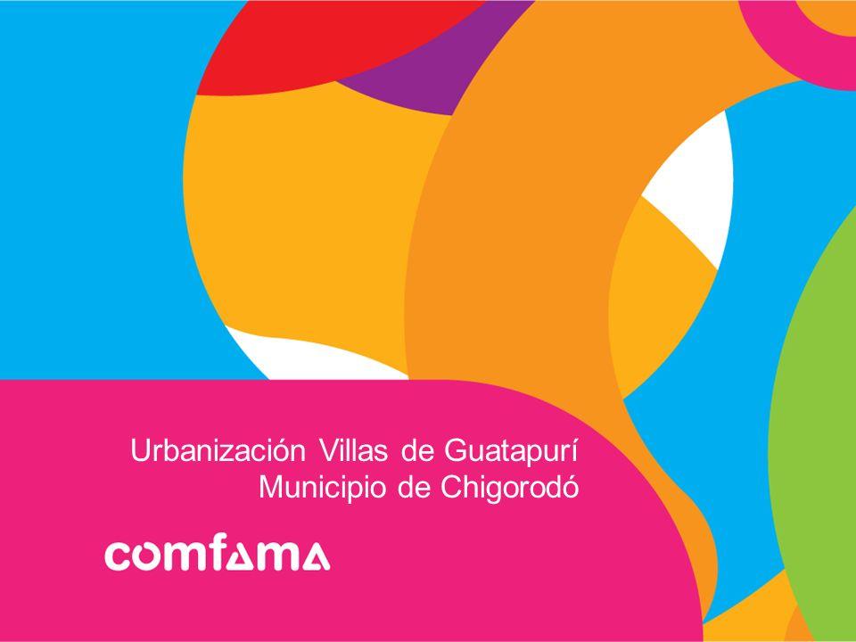 Urbanización Villas de Guatapurí