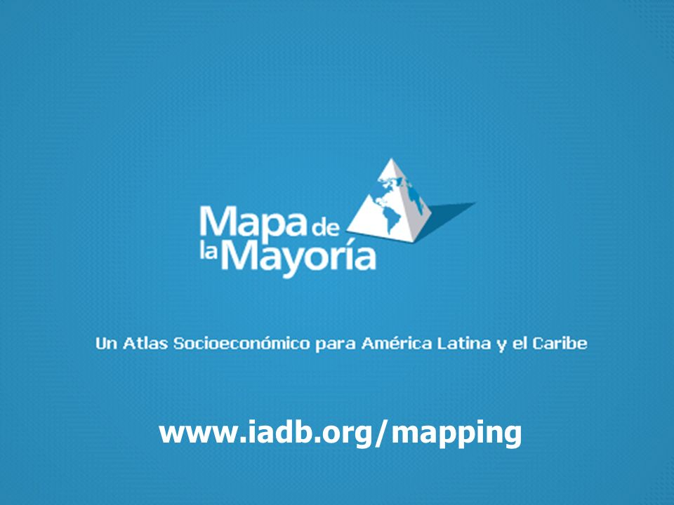 www.iadb.org/mapping