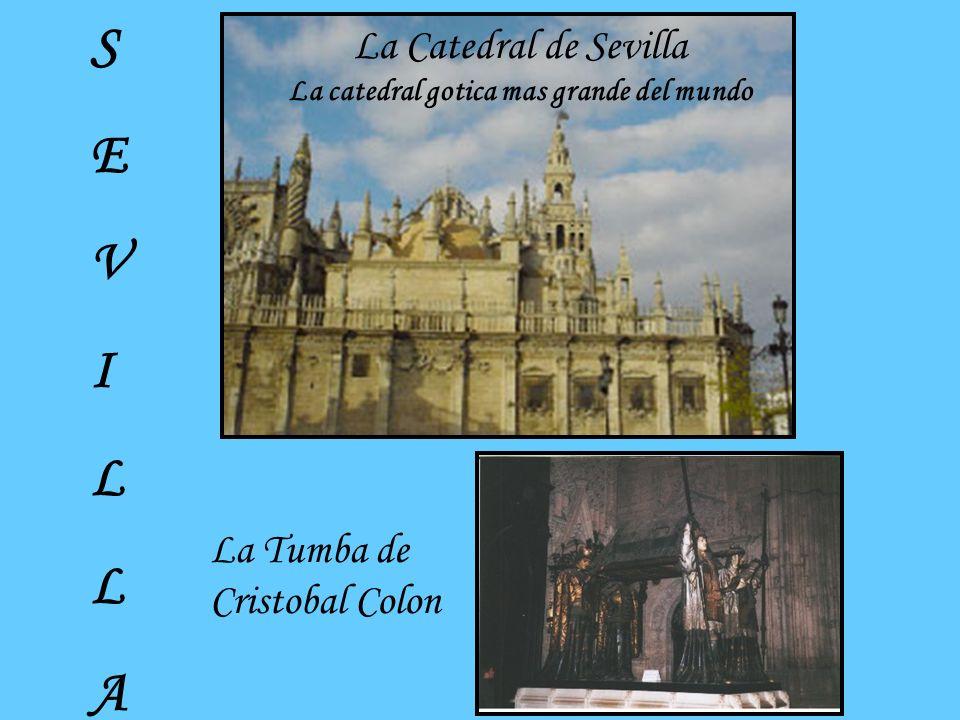 La catedral gotica mas grande del mundo