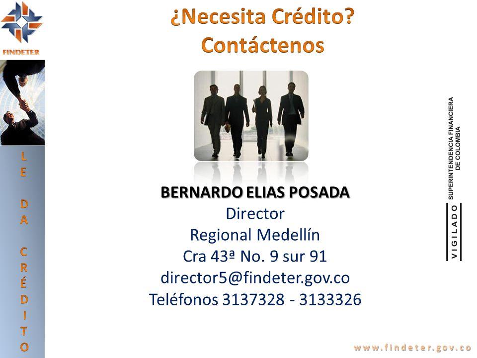 ¿Necesita Crédito Contáctenos