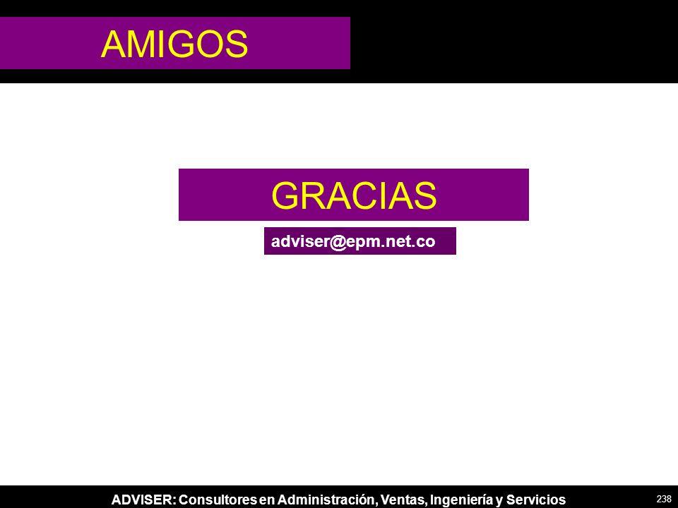 AMIGOS GRACIAS adviser@epm.net.co