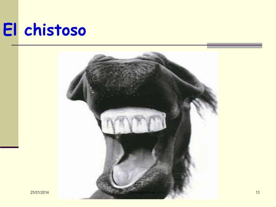 El chistoso Et en plus il n'est pas beau.. 24/03/2017