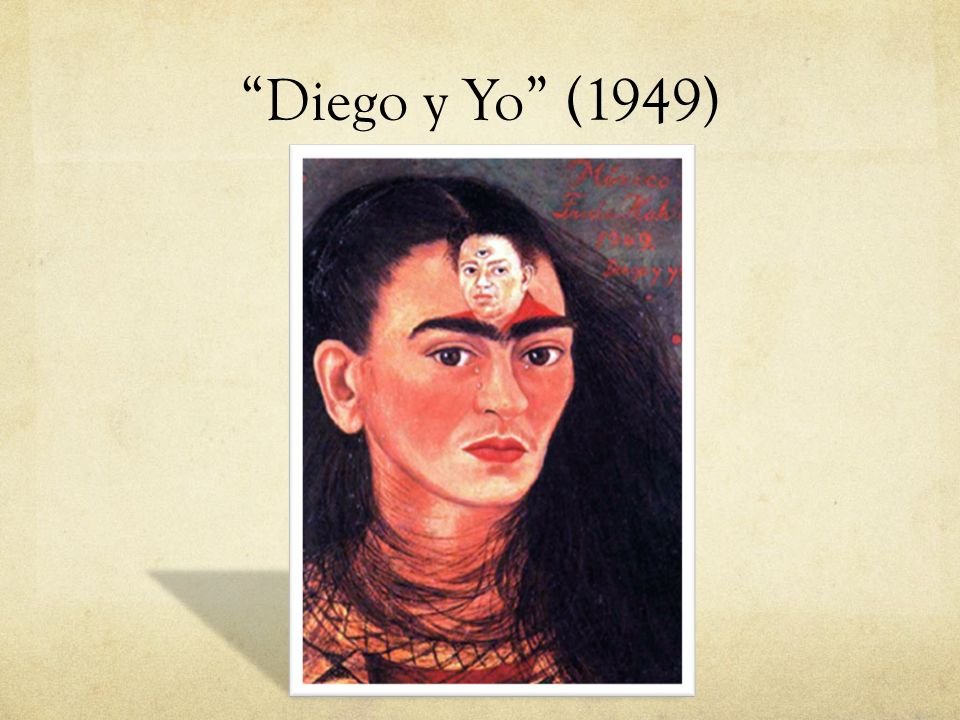 Diego y Yo (1949)
