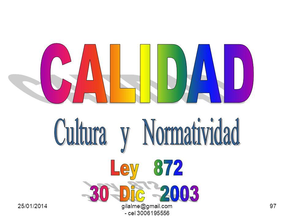 Cultura y Normatividad