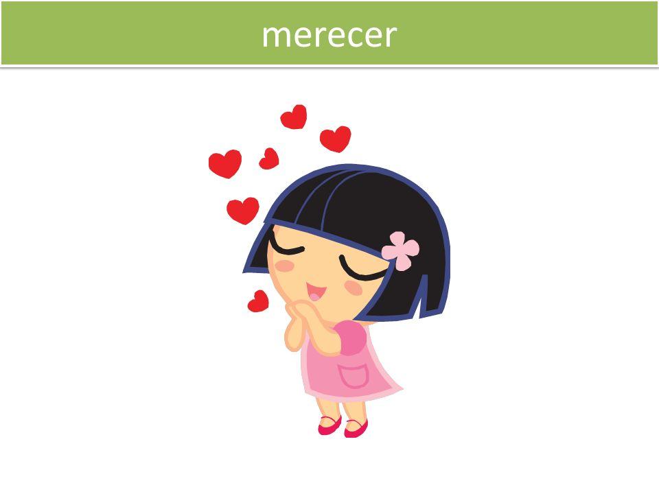 merecer